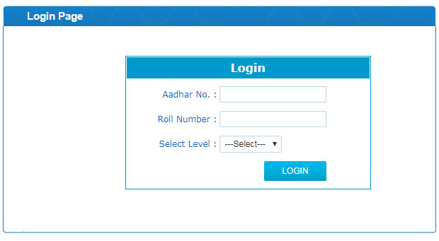 Haryana TET 2017 Result Check Online
