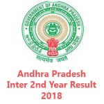 AP Inter 2nd Year Result 2018