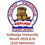 Gulbarga-University-2nd-Sem-Result-2018