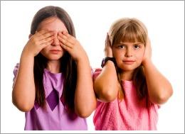 Image result for deaf and blind