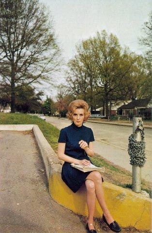 William Eggleston Memphis c. 1969-70
