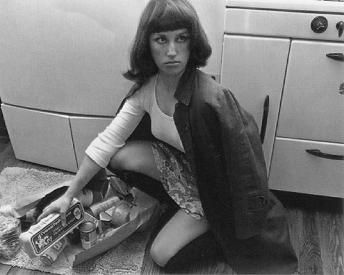 CIndy Sherman - Untitled Film Stills