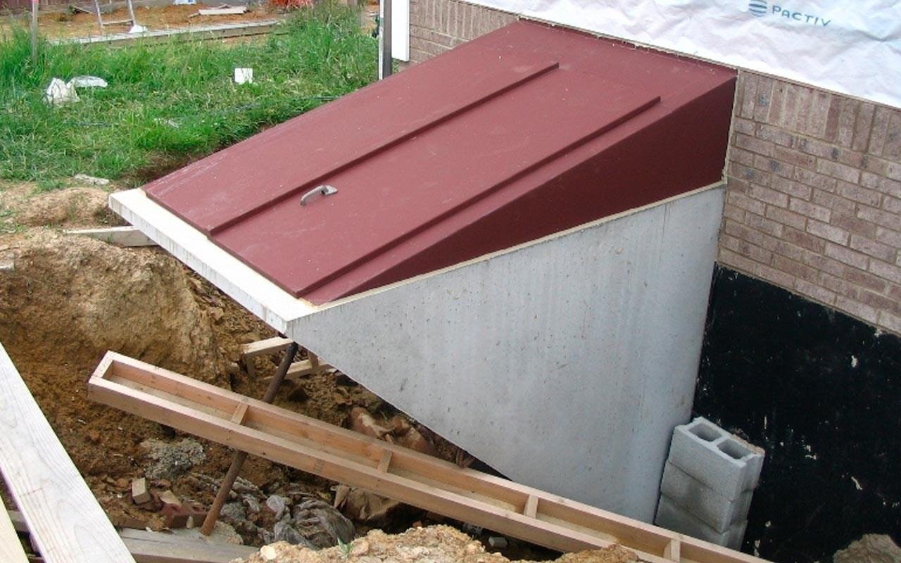 Masters Concrete Step Units Product Detail | Precast Concrete Basement Steps Near Me | Basement Walls | Egress Window | Finished Basement | Prefab Concrete | Stair Treads