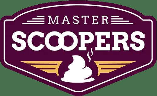 Master Scoopers Logo