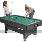 Gamesson Harvard Pool Table 6ft 7ft Home Pool Table