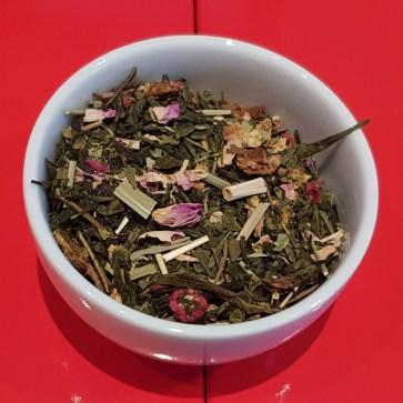 Puur of toch gearomatiseerde losse thee?