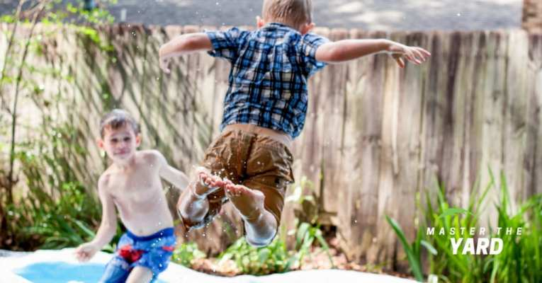 10 Games That Will Make You Miss Being A Kid   Master the Yard backyard games kids