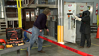 2015 Arc Flash Training