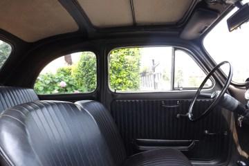 FIAT 500 STORICA