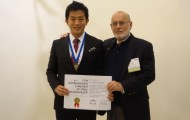ICOI指導医 国際インプラント学会会長と