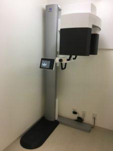 新しいレントゲン CTスキャン