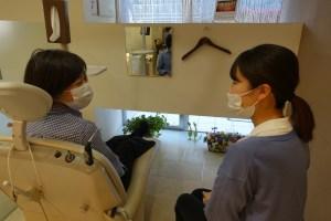 患者様もマスク着用のお願い 豊中市 ますだ歯科医院