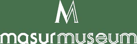 Masur Museum Footer Logo
