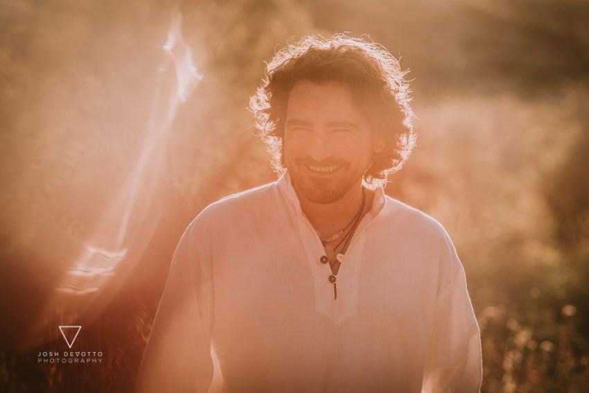 Quién es Yoel Masyebra, fotógrafo y videógrafo de bodas