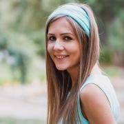 Taisiia Breiter - Das Team