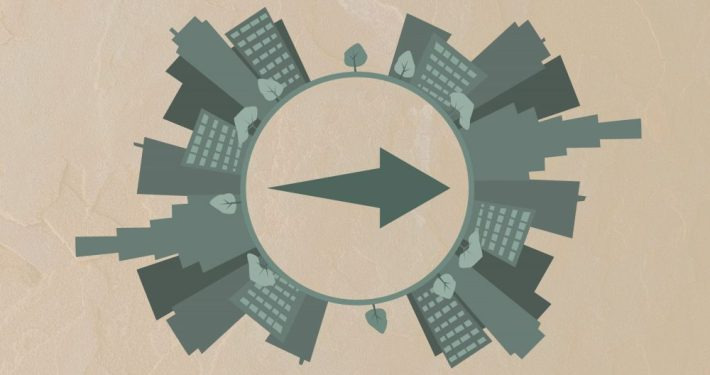 BLOG nachhaltige Unternehmen matabooks - DIY Adventskalender mit Graspapier