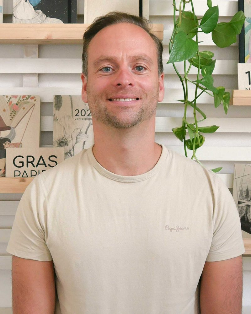 Kay CEO Founder matabooks - Das Team