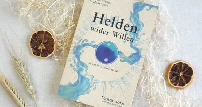 Blog Helden wider Willen matabooks - Valentinstag