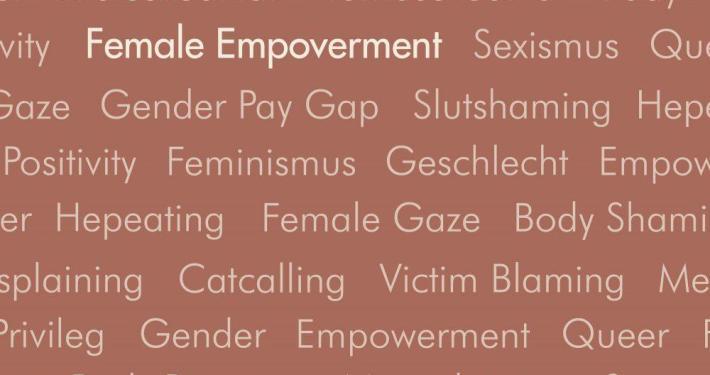 matabooks und female empowerment begriffe blog - Female Empowerment