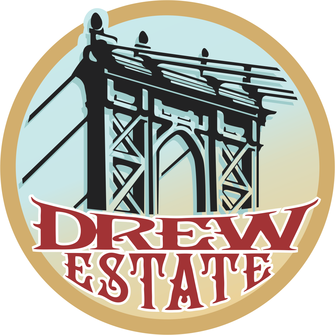 Drew Estate Cigars Logo