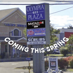 Matador Cigars Coming Soon to Olympia Plaza Poconos, PA