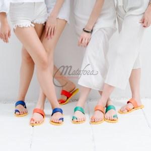 Infradito Mare Moo Chuu MC01