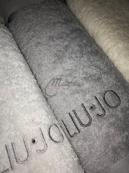 Asciugamani Mia Liu Jo