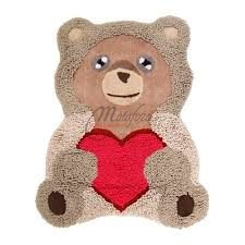 Tappeto Teddy PHP