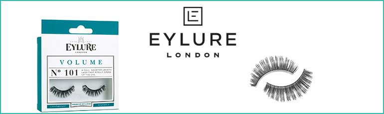 Eylure – Volume No. 101