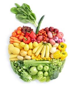 Dieta żywienie względem odchudzania