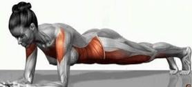 ABS ćwiczenia na płaski brzuch