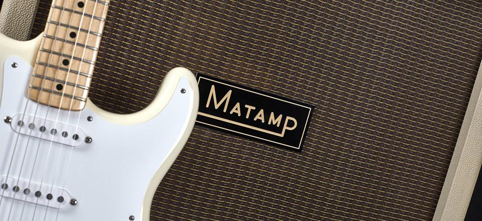 Matamp Factory Visit