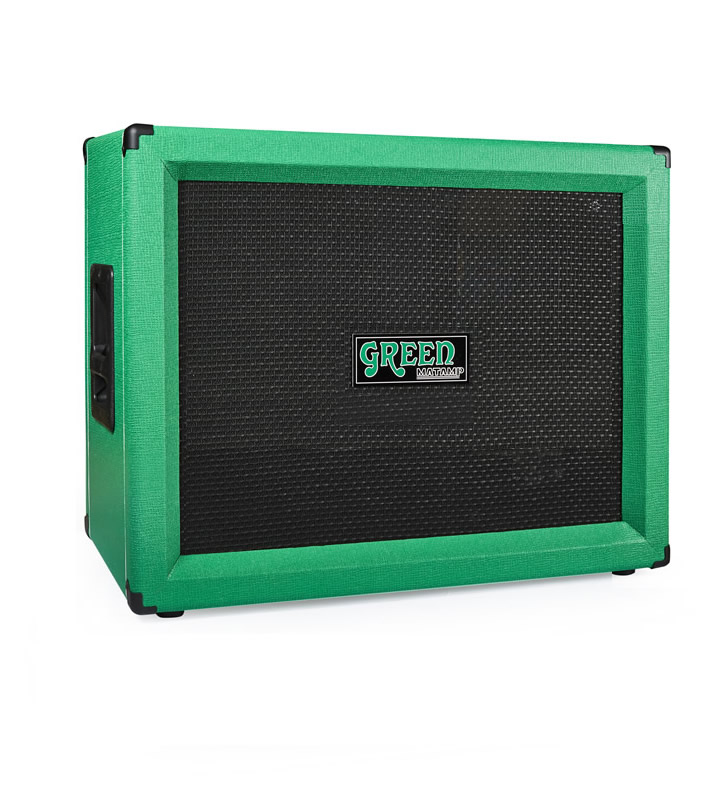 Green Matamp 2x12 Rh Standard Matamp