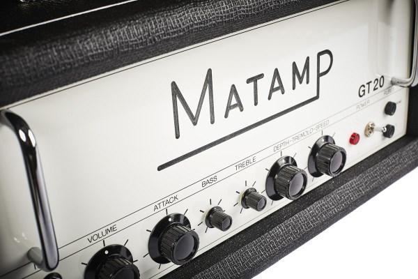 Matamp GT20