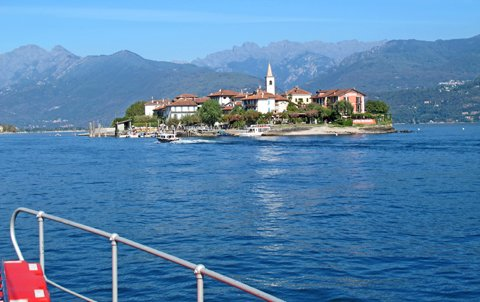Isola di Pescatori