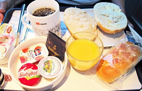 CNL frokost