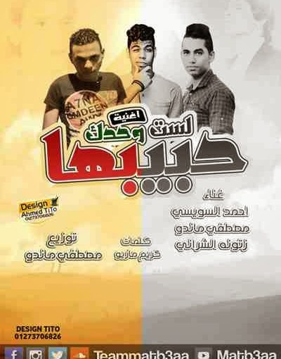 Mahrgan 7abibha - مهرجان حبيبها