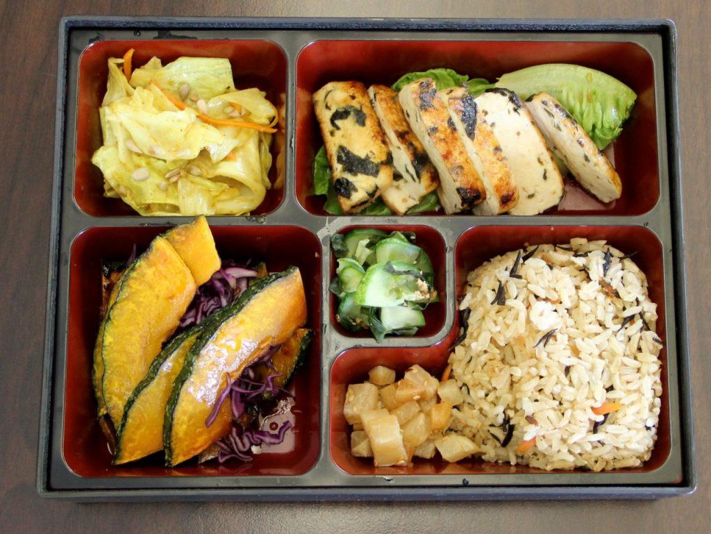 لانش بوكس للمنزل 2017 - لانش بوكس 2017 - lunch box food
