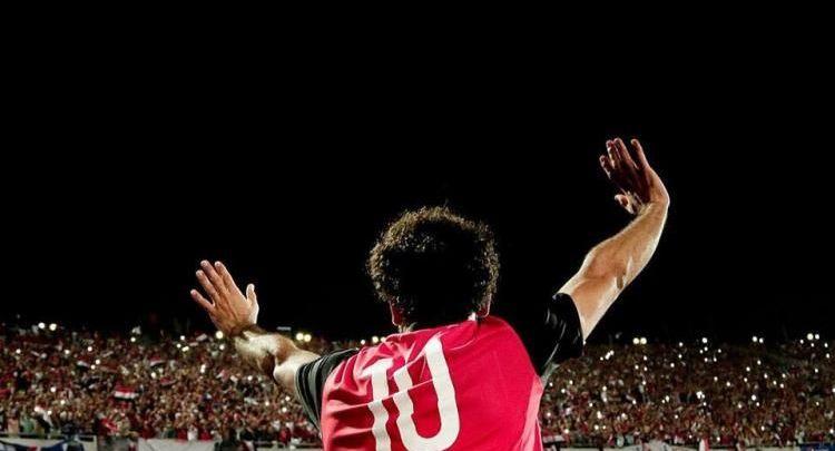 محمد صلاح جائزة افضل لاعب