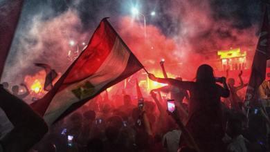 مصر فى كاس العالم 2018 فى روسيا