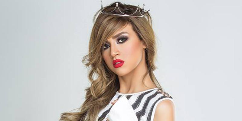 صور فرح شعبان ملكة جمال مصر لعالم