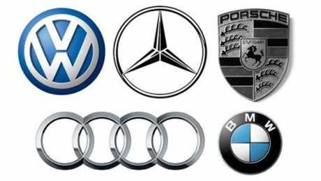 جميع ماركات السيارات