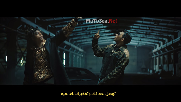 كلمات مهرجان سوري - Sorry - اوكا و اورتيجا 2018