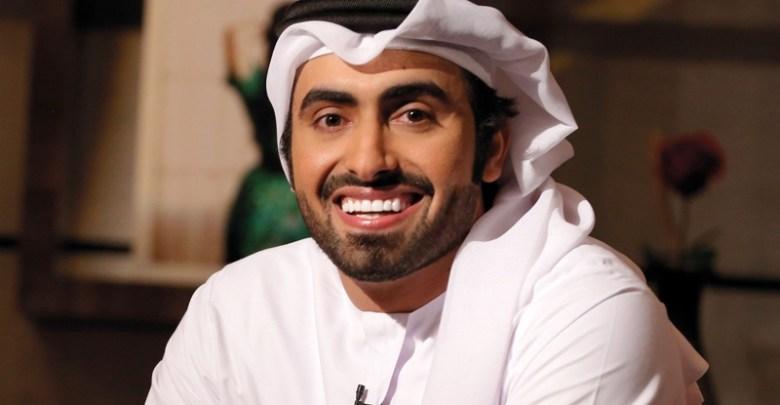 كلمات اغنية اماراتي صباح الخير محمد المنهالي