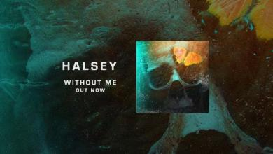 without me lyrics halsey