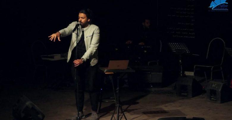 كلمات قصيدة انا مش كداب عمرو حسن مكتوبة