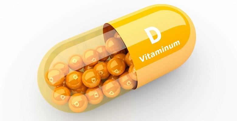 نقص فيتامين د Vitamin D Deficiency