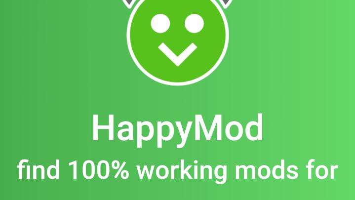 تحميل Happy Mod APK 2020