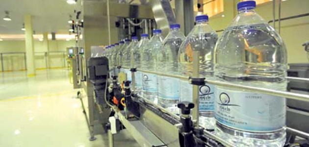 تفسير حلم رؤية شرب ماء زمزم لابن سيرين