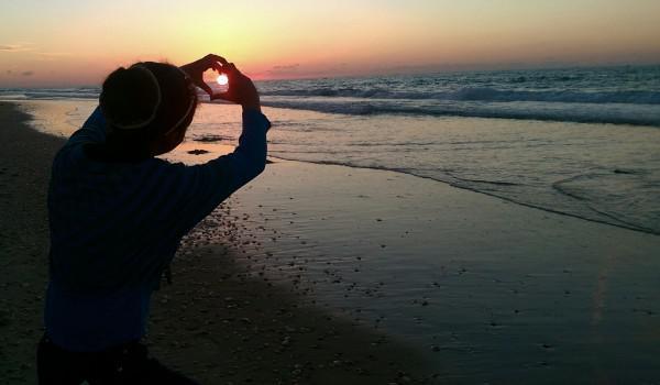 تفسير حلم رؤية نزول البحر في المنام